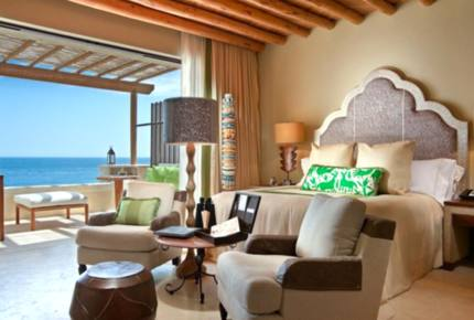 Waldorf Astoria Los Cabos Pedregal - One Bedroom Master Suite