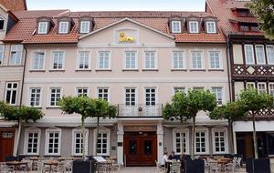 Duderstadt, Germany
