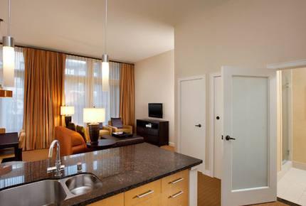 The Westin Verasa Napa - 1 Bedroom Residence