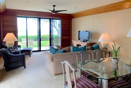 Kauai Oceanfront Retreat