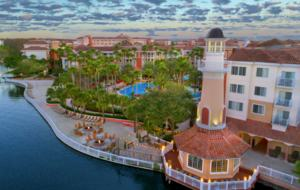 Marriott Grande Vista Orlando - Two-Bedroom Villa - Orlando, Florida