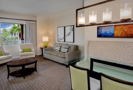 Marriott Grande Vista Orlando - Two-Bedroom Villa