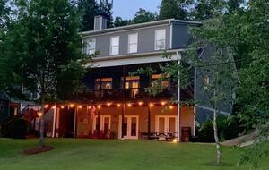 Dadeville, Alabama