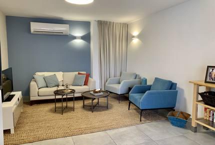 North Tel Aviv Luxury