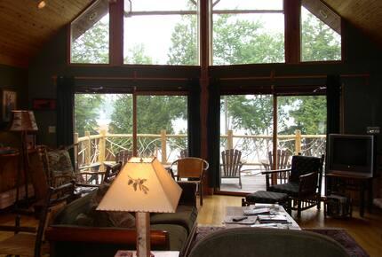Adirondack Getaway - Saranac Lake, New York