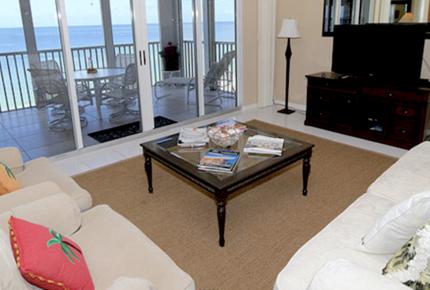 Sea Chase Luxury Vanderbilt Beachfront