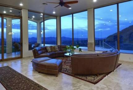 Luxury Home in Sunny Tucson