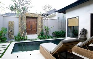 Ubud, Indonesia