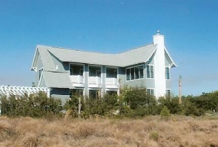 Modern Watersound Home