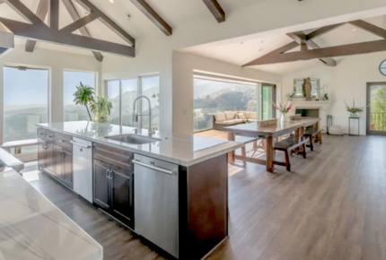 Splendid Santa Barbara Villa