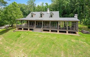 Greenwood Lodge - St. Francisville, Louisiana