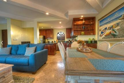 Frangipani Luxury Ocean view 2 bedroom suite - Meads Bay, Anguilla