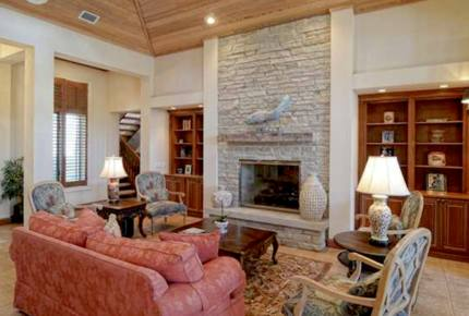 Loblolly Bay Luxury - Prestigious Golf Community