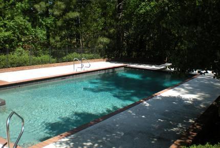 The Creek Cottage at Forest Creek Golf Club - Pinehurst, North Carolina
