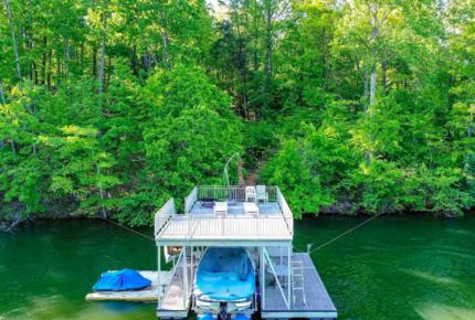Lake Lanier Retreat