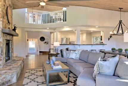 Flagstaff Modern Luxury Cabin