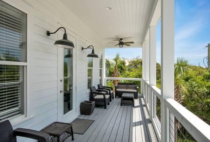 'Sea it All' ~Seagrove Beach Villa