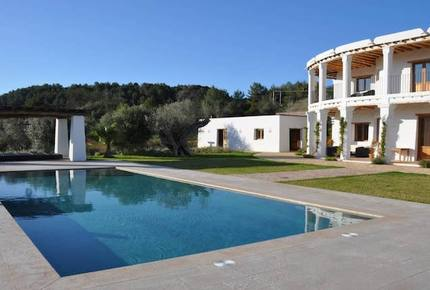 Ibiza Countryside Villa