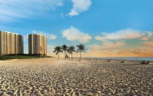 Singer Island, Palm Beach, Florida