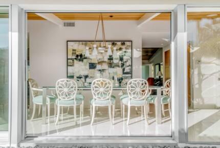 Champagne Dream - Palm Springs, California