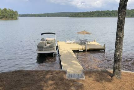 Lake Martin Views!