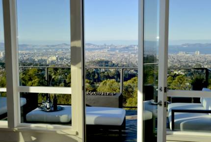 Spectacular Montclair Hills Panoramic Views! - Oakland, California