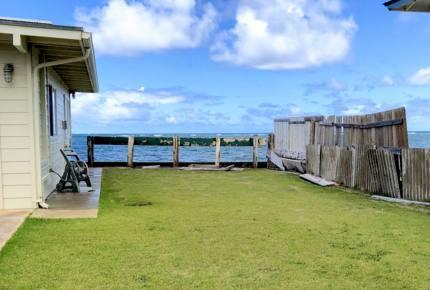 Hauula Beach House