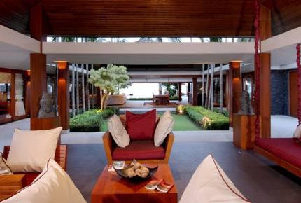 The Hideaways Club - Baan Metta (HS) - Ko Samui, Thailand