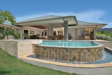 Crest view Villa