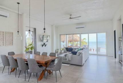 HIdeaway Villa Maya Beach