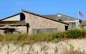 New Smyrna Beachfront Abode - New Smyrna Beach, Florida