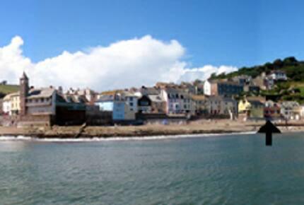 Cornish Seaside Gem - Kingsand, United Kingdom