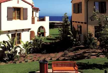 Terranea Casita - Rancho Palos Verdes, California