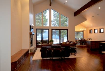 Lake Almanor Country Club Residence