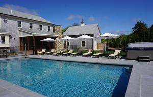 Katama Luxury Living on Martha's Vineyard - Edgartown, Massachusetts