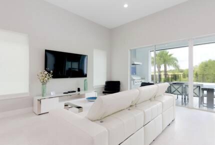 Modern Oasis at Reunion Resort - Reunion, Florida