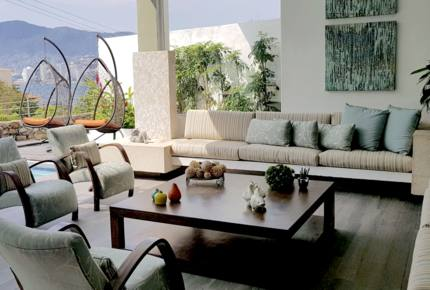 Villa San Gabriel