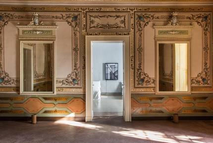 Palazzo Daniele (HS)