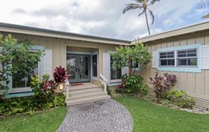 Kailua, Hawaii