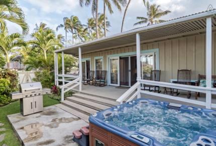 Kailua Ohana Escape
