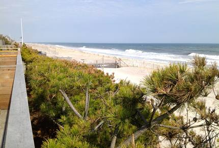Fire Island, The Pines Beachfront - Fire Island Pines, New York