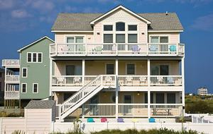 Rodanthe, North Carolina