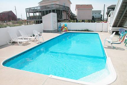 Casa Del Sol - Outer Banks - Rodanthe, North Carolina