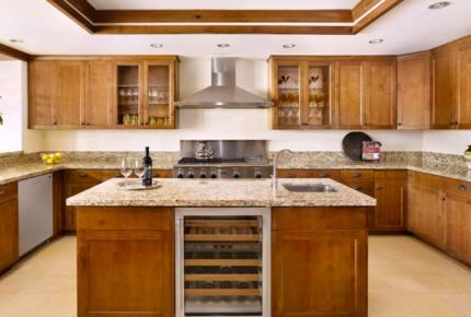 Four Seasons Jackson Hole - Three-Bedroom Resort Residence