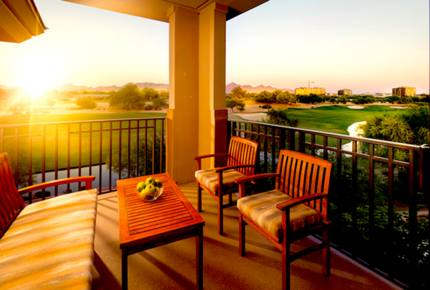 The Westin Kierland - One Bedroom Villa