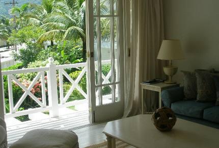 Stunning beach house - Maresias beach, Brazil