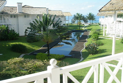 Stunning beach house