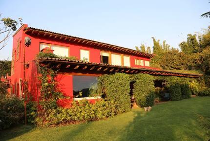 Hacienda San Ambrosio