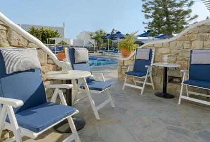 Bellissimo Resort (HS)