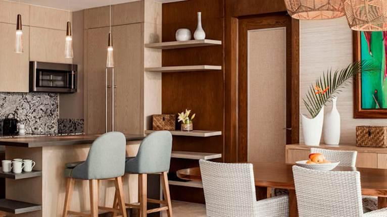 Grand Luxxe Deluxxe One Bedroom At Vidanta Riviera Maya